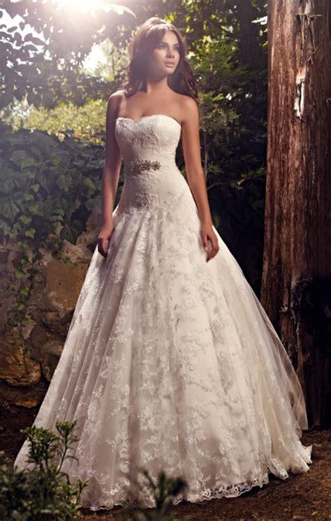 The Most Beautiful Wedding Dresses By Akay Gelinlik