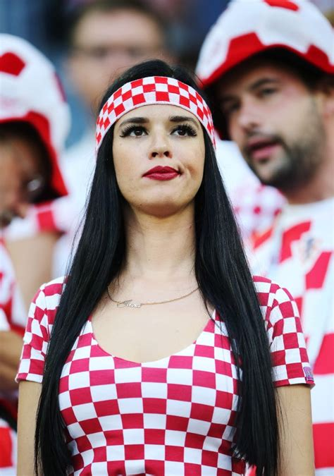 The Hottest Football Fans Around World Sexy Fifa