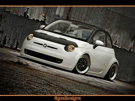 Customized Fiat 500 by Fiat 500 Related Images Start 350 Weili Automotive Network