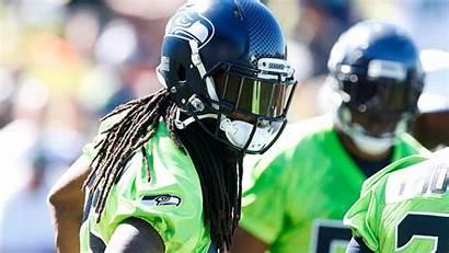 Sherman Richard Wallpapers Seahawks 4k