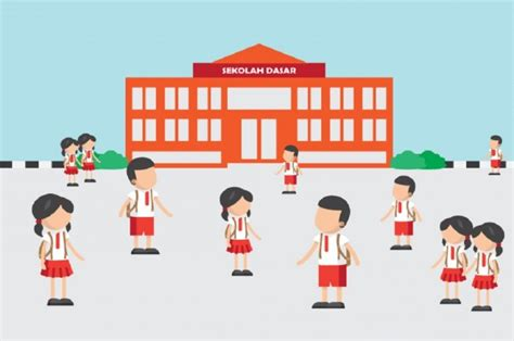 full day school fds setuju  tidak academic indonesia