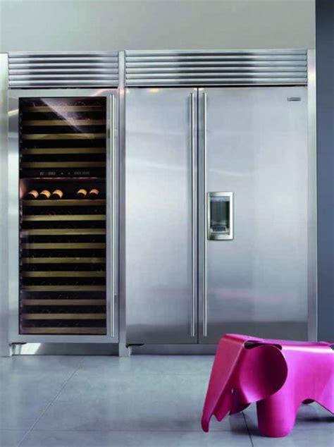 Hochwertige Kühl- Und Gefrierschränke Vom Hersteller Sub-zero
