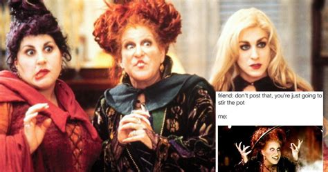 Hocus Pocus Meme - hocus pocus memes inspired by everyone s favorite halloween movie