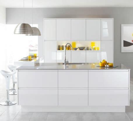 Bring Farbe In Deine Küche  Nordseeküchen Magazin