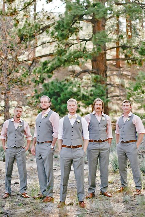 27 Rustic Groom Attire For Country Weddings Wedding