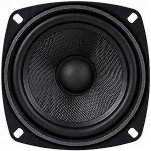 New 4 U0026quot  Woofer Speaker Full