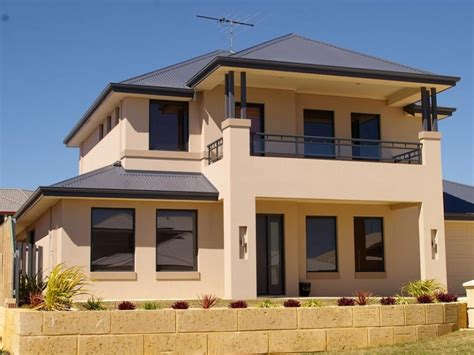2 floor house minimalist modern house floor plan my home design ideas
