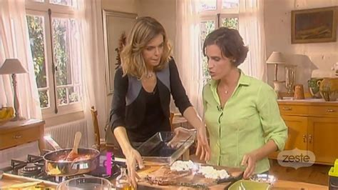 côte cuisine avec julie andrieu