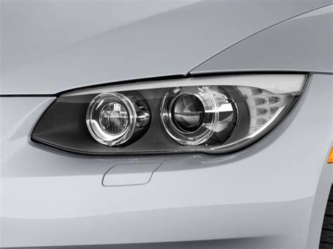image 2013 bmw 3 series 2 door convertible 335i headlight
