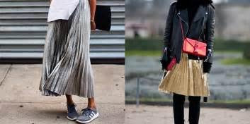 10 manieren om metallic te dragen