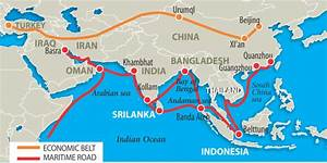 What Are Chinese Submarines Doing in the Indian Ocean ...