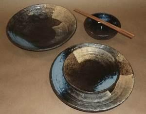 Vaisselle En Grès : vaisselle ~ Dallasstarsshop.com Idées de Décoration