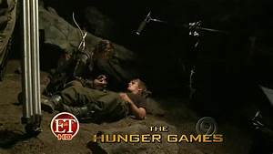 ET Behind The Scenes - The Hunger Games Movie Image ...