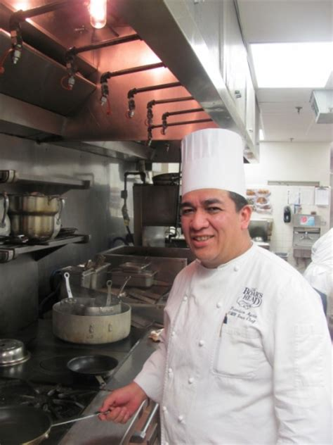 chef de cuisine fran軋is boar 39 s journal a vist to the mill room the hook charlottesville 39 s weekly newspaper magazine
