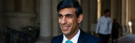 Rishi Sunak - Conservatives - Political Parties: What They ...
