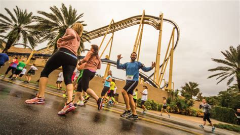 Busch Gardens Hosting Run For The Fund 5k On Jan. 20