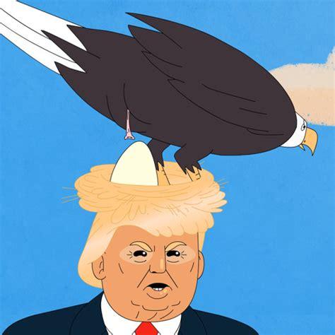 trump song donald fox adhd campaign president running