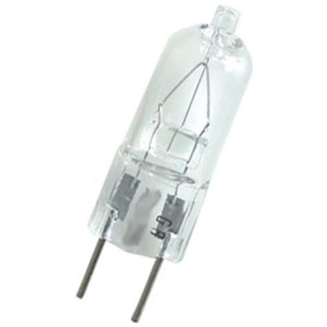 jcd100 clear g8 supra 100 watt quartz halogen light bulb