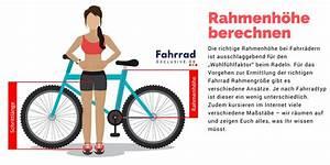 Fahrrad Zoll Berechnen : fahrrad rahmenh he berechnen ihr fahrrad online shop bei ~ Themetempest.com Abrechnung