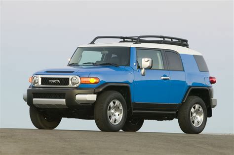 New Toyota Fj by Toyota To Add Fj Cruiser Suv To Australian Lineup