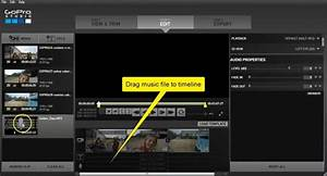 how to use gopro studio templates images template design With how to use gopro studio templates