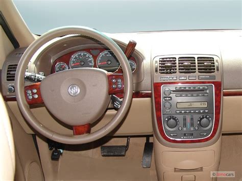 2007 Buick Terraza Cxl by 2007 Buick Terraza Pictures Photos Gallery The Car