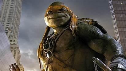 Ninja Turtles Mikey Mutant Teenage