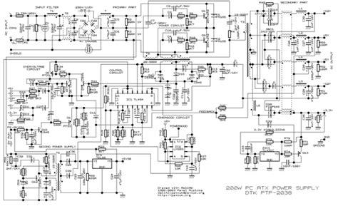 como saber si una fuente atx oscila ingenier 237 a electr 243 nica todoexpertos