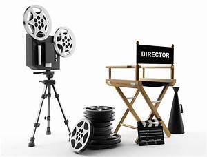 Film director - JungleKey.com Image