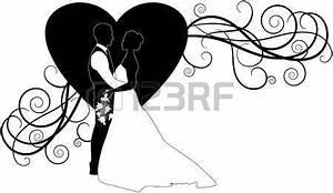 Dessin Couple Mariage Noir Et Blanc : fleur dessin noir et blanc silhouette de couple de ~ Melissatoandfro.com Idées de Décoration