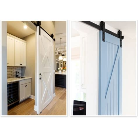 baldur tubular track sliding door hardware system awesome