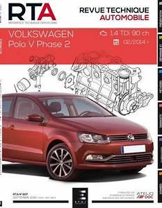 Revue Technique Golf 4 : revue technique volkswagen polo v neuf occasion num rique pdf ~ Medecine-chirurgie-esthetiques.com Avis de Voitures