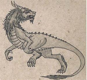 images of ancient chinese dragons drawings golfclub