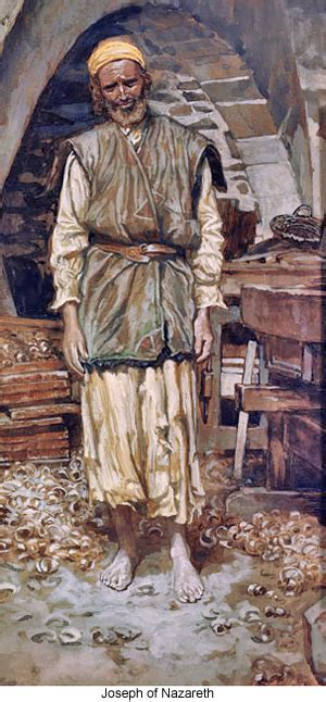 joseph  nazareth