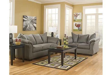 what color is cobblestone cobblestone darcy sofa cobblestone gray cafe brown or