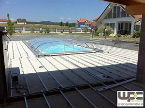 Wpc Terrassendielen Verlegen Auf Beton : bilder wpc aluminium alu unterkonstruktion f r terrassendielen wpc terrasse balkon wpc ~ Sanjose-hotels-ca.com Haus und Dekorationen