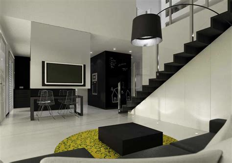 Minimalist Home Modern Interior Design Ideas