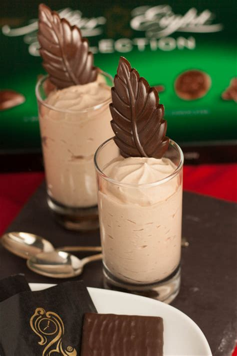 recipe after eight fuss free flavours