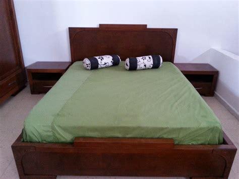 chambre a couchee meuble chambre a coucher contemporain