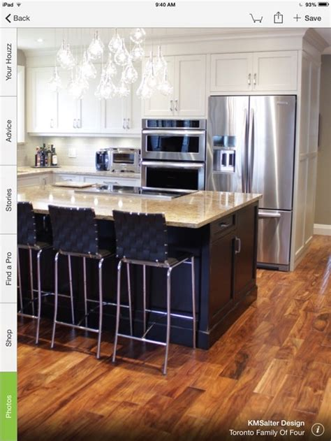 kitchen island height counter height or bar height kitchen seating