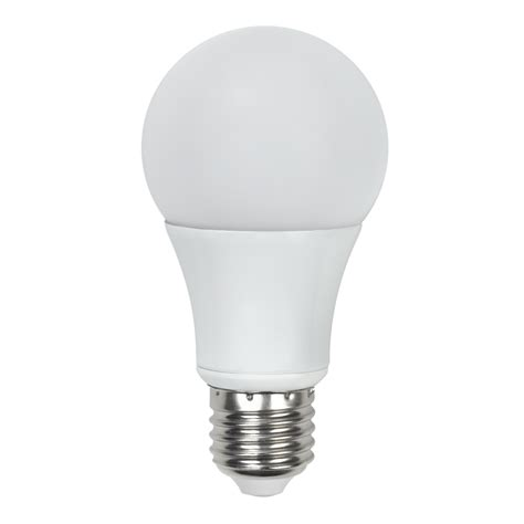 a19 standard led bulb dimmable omni directional