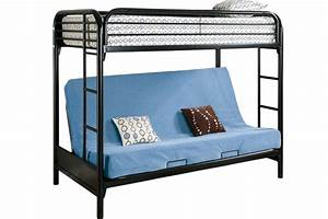 Futon bunk bed canada bm furnititure for Futon bunk bed canada