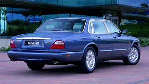 1997 Jaguar Xj Executive  Uk