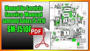 Manual De Servicio Samsung J5 2016 Sm