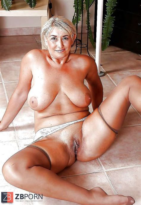 Beautiful Insatiable Granny Zb Porn