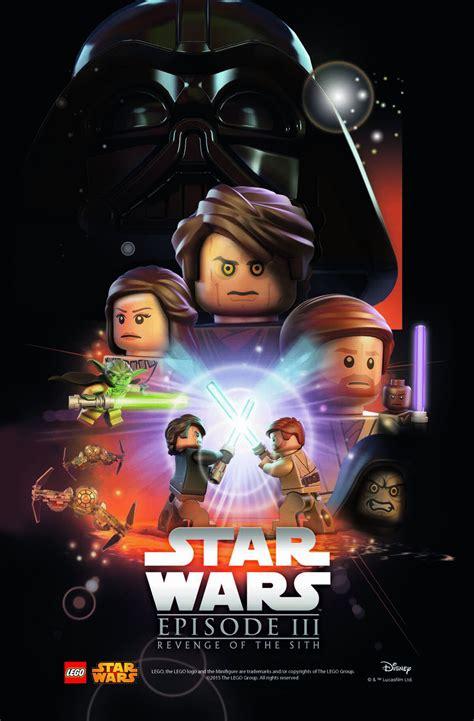 The Art Of Lego Star Wars Macrolegouniverse