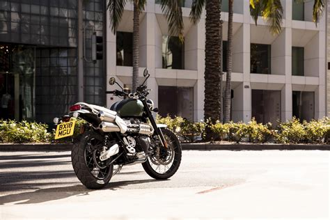 Triumph Scrambler 1200 Picture by 2019 Triumph Scrambler 1200xc Guide Total Motorcycle