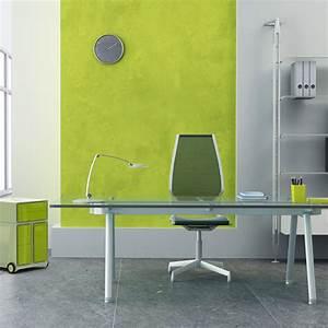 peinture quelle couleur dans un bureau astuces deco With lovely le feng shui et les couleurs 11 un bureau feng shui