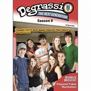 Amazoncom Degrassi The Next Generation Season Nine