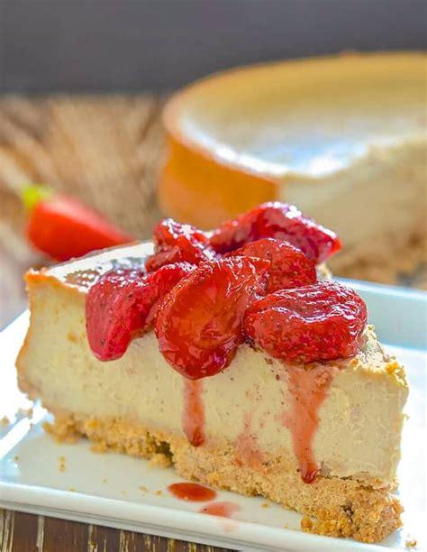 vegan new york cheesecake a vegan